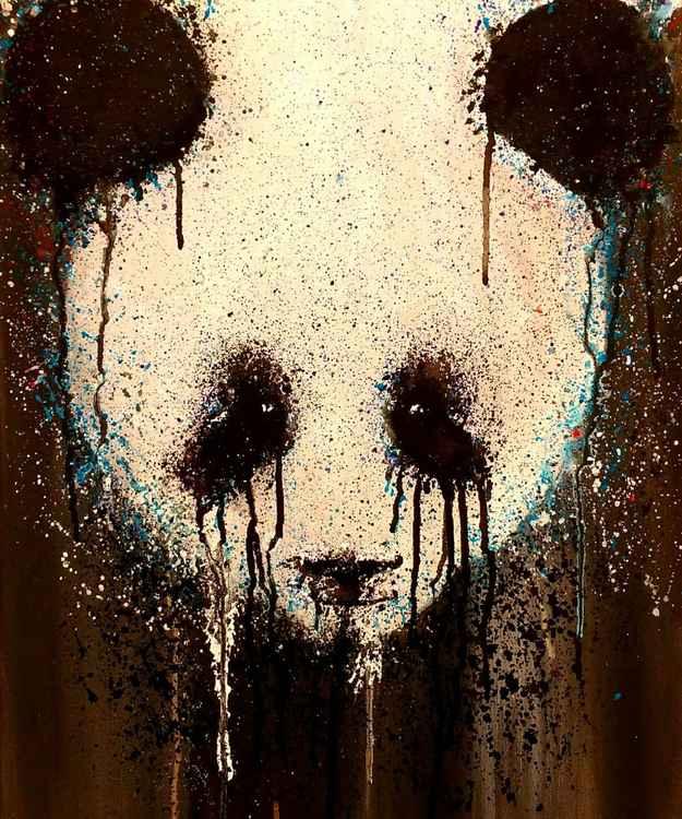 Panda Derelict