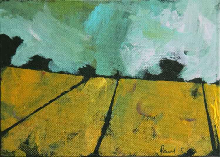 Tracks - Northumberland