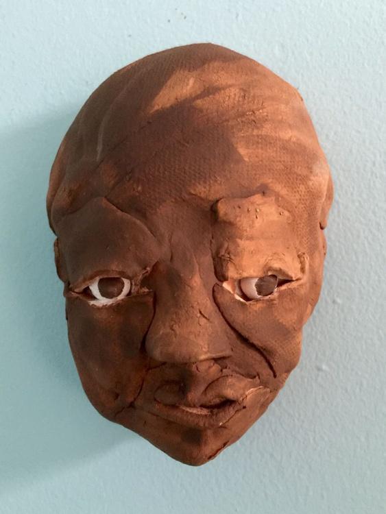 Character Study: Raymond - Image 0