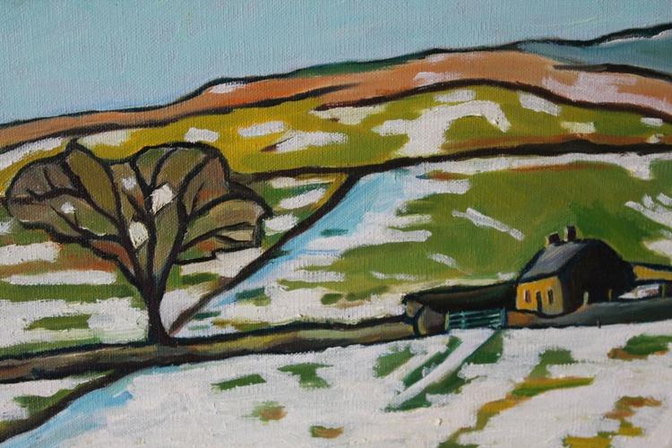 Winter Thaw - Image 0