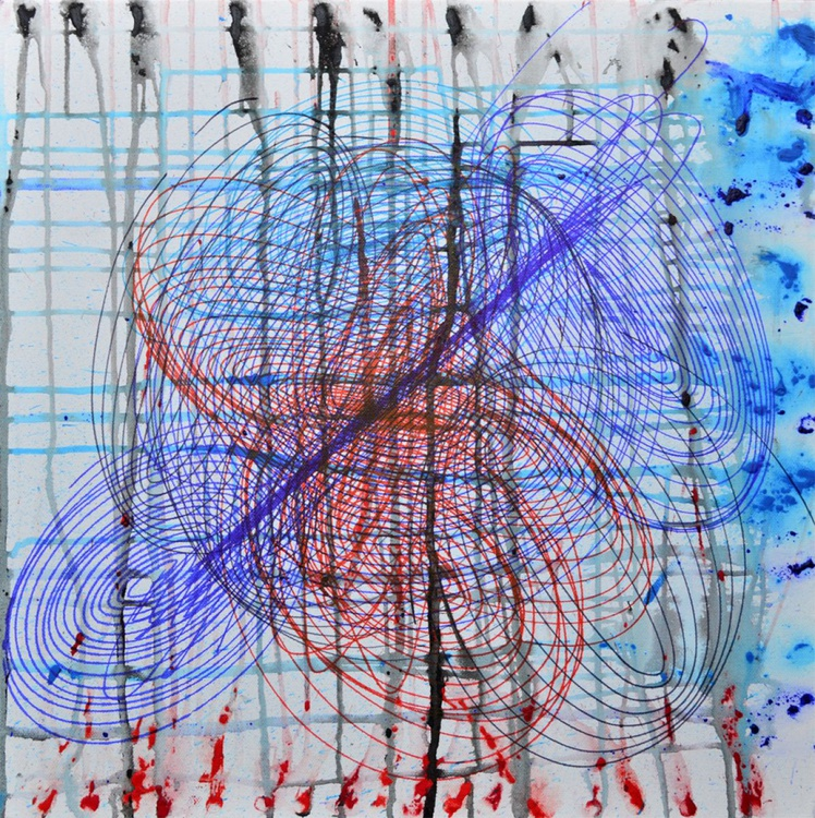 Vibrations - Grating - Image 0