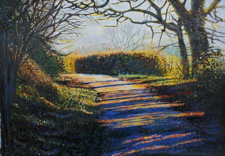 Country Lane - Image 0
