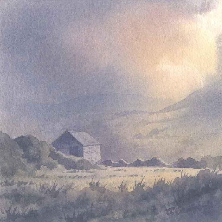Barn in Matterdale
