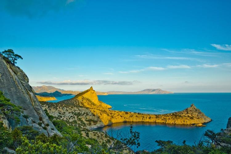 Cape Kapchik. - Image 0