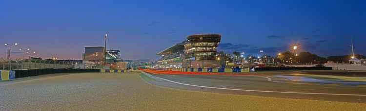 Le Mans 24 Hour -
