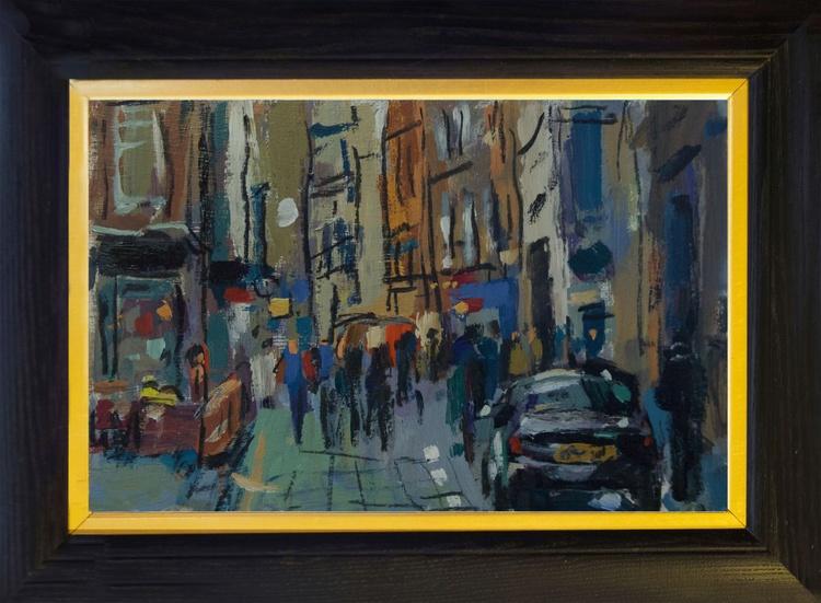Air Street (off Regent's Street) London - Image 0