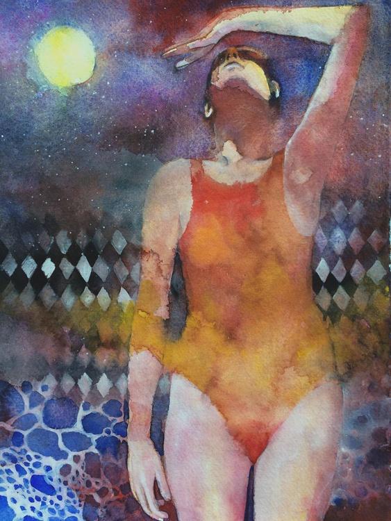Swimmer - Image 0