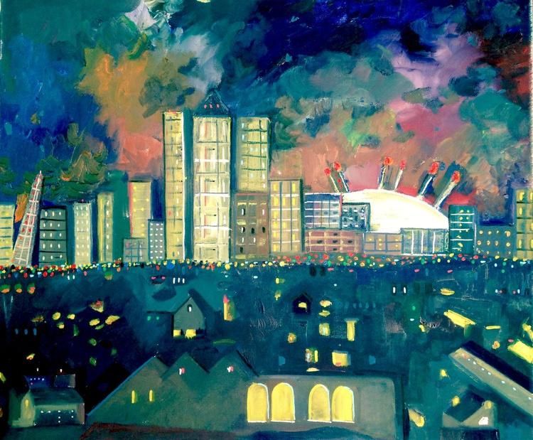 Bright City Lights - Image 0