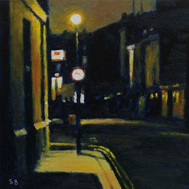 Street light. - Image 0
