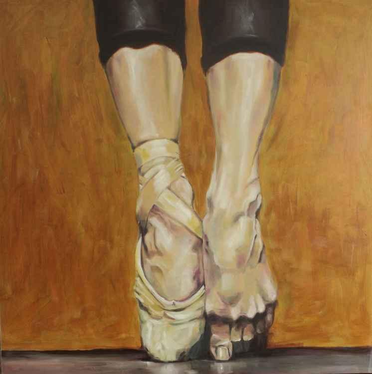 Tip Toe Dancing -