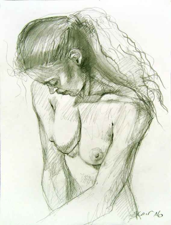 Nude study -