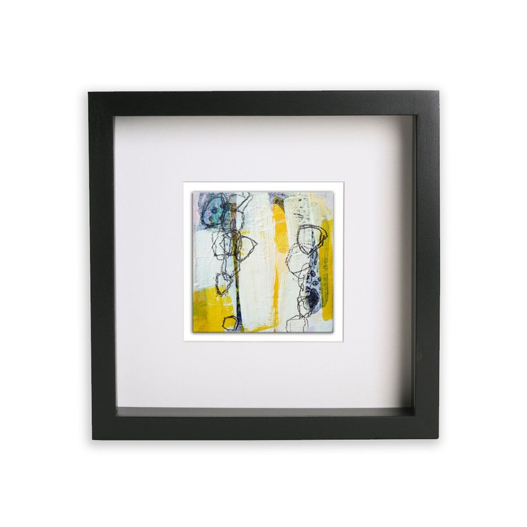 mini abstract #112 - Image 0