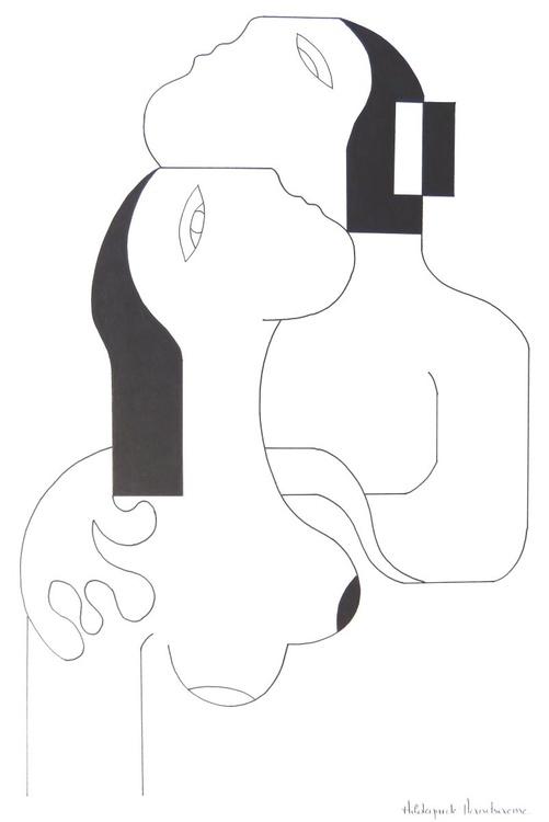 """L""""Entreinte d'Amour - Image 0"""