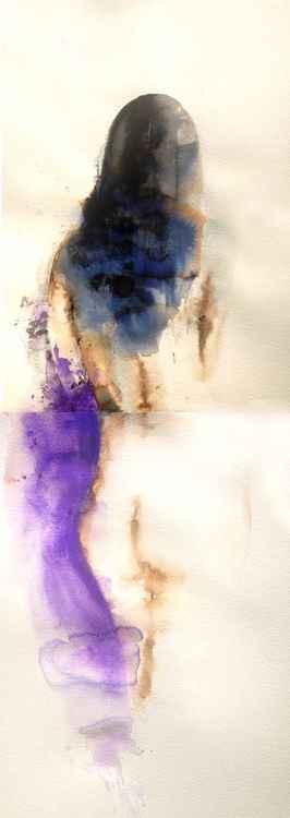 Blue violet -
