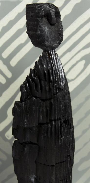 BLACK TOTEM - Image 0