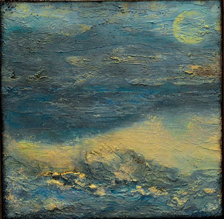 """Ocean Mist"" - Image 0"