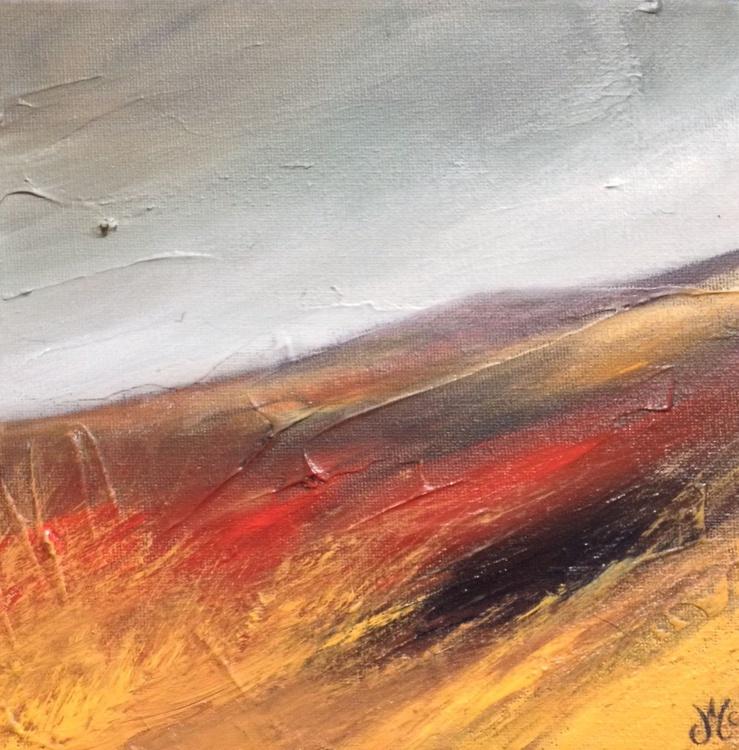 Mountain and Moorland - Image 0