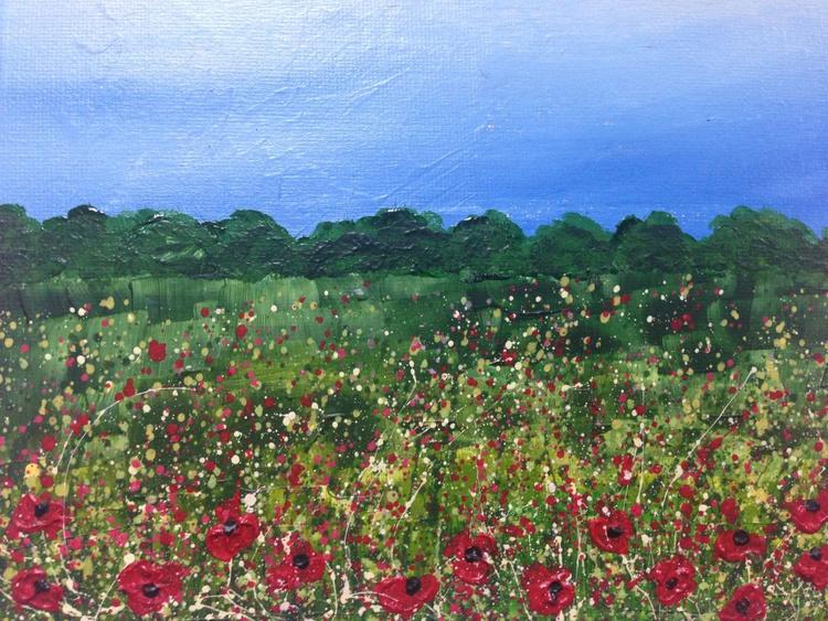 """Poppy Fields"" - Image 0"