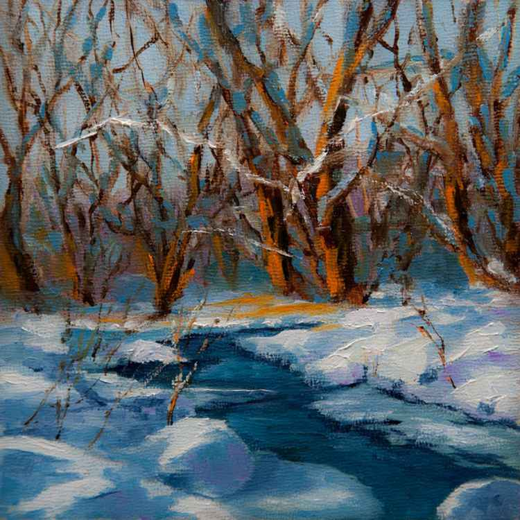 Byers Creek
