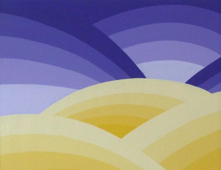 Purple Sky - Image 0