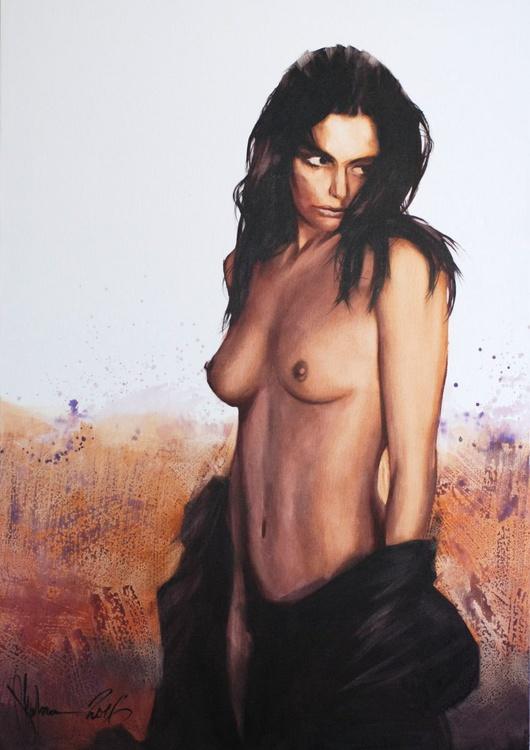 Nude #368 - Image 0