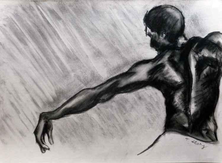 Study of human body N3 -