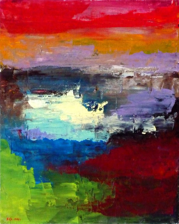 Essence of Colour I - Image 0