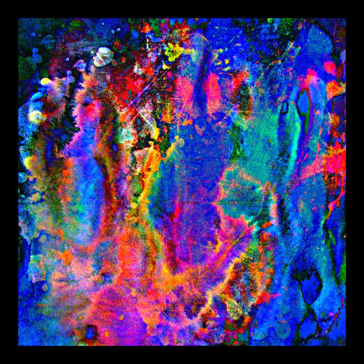 Abstract Design #1 - Limited Edition Canvas Print - Image 0