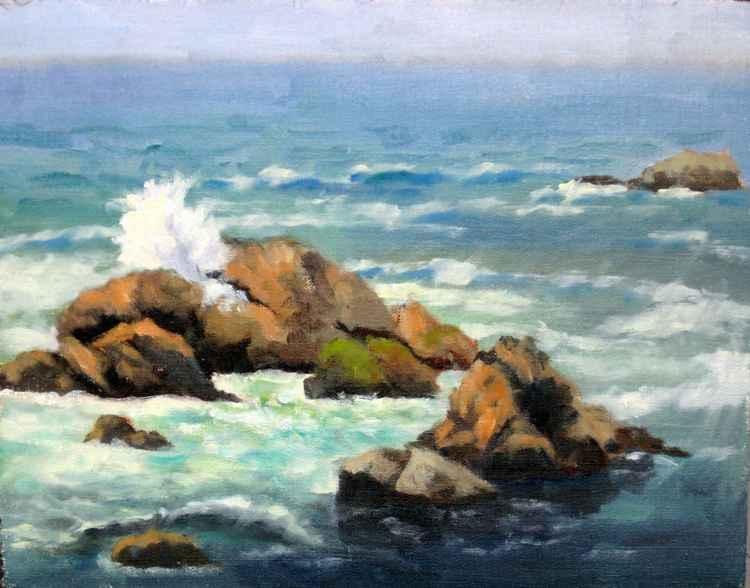 Bodega Splash -