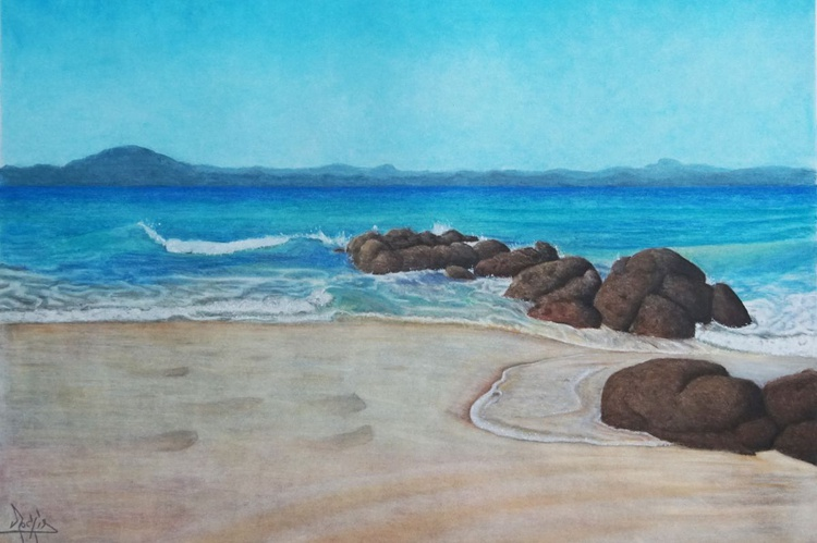 Seascape Tarifa - Image 0