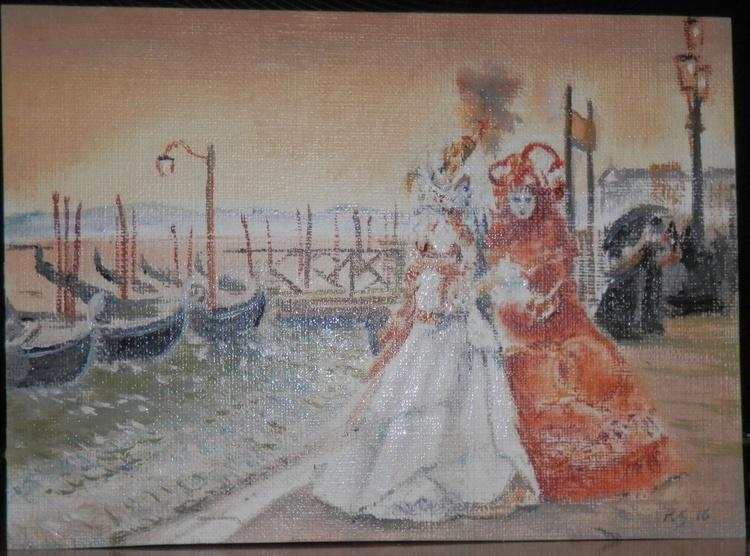 Cartoline d'Italia, n. 1 - Image 0