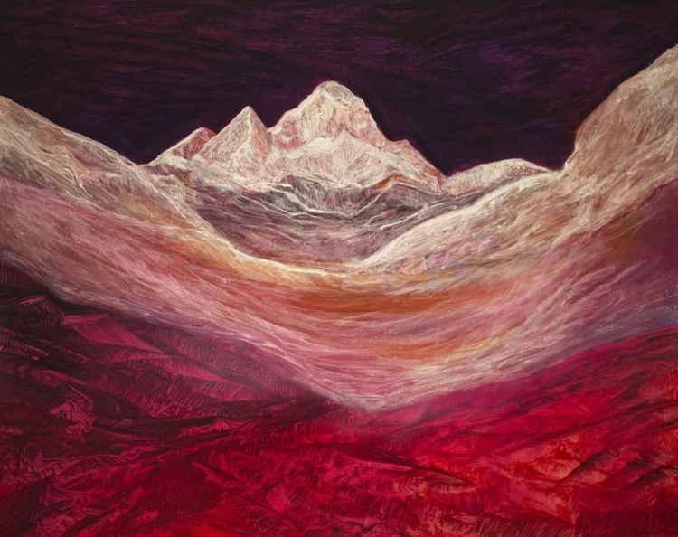 Dreaming of Kailash -