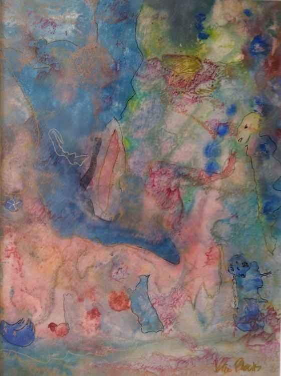 Unseen Beings -