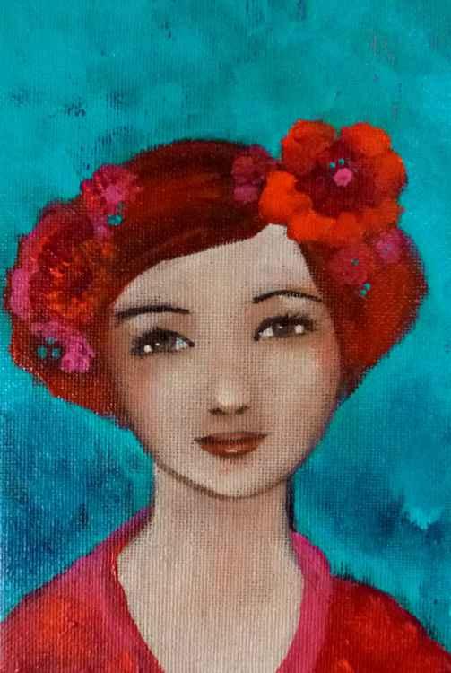 Sweet Amélie -