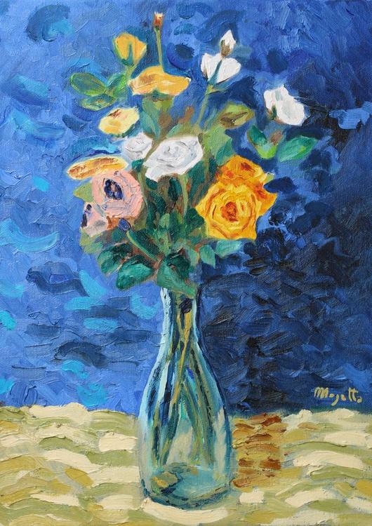 Plastic Flowers - Image 0