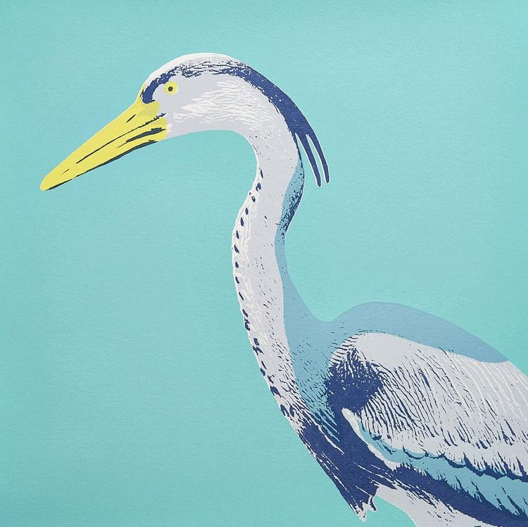 Harold Heron - Image 0
