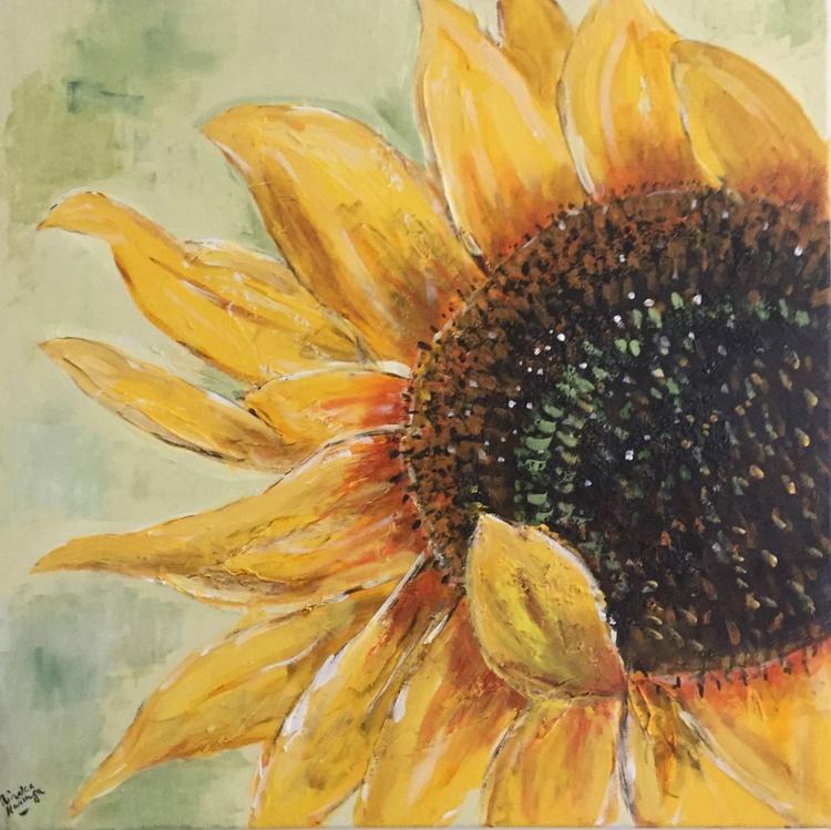 Sunflower I - Image 0