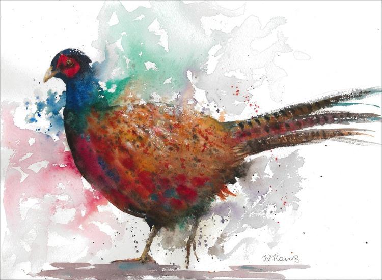 Game Bird - Image 0