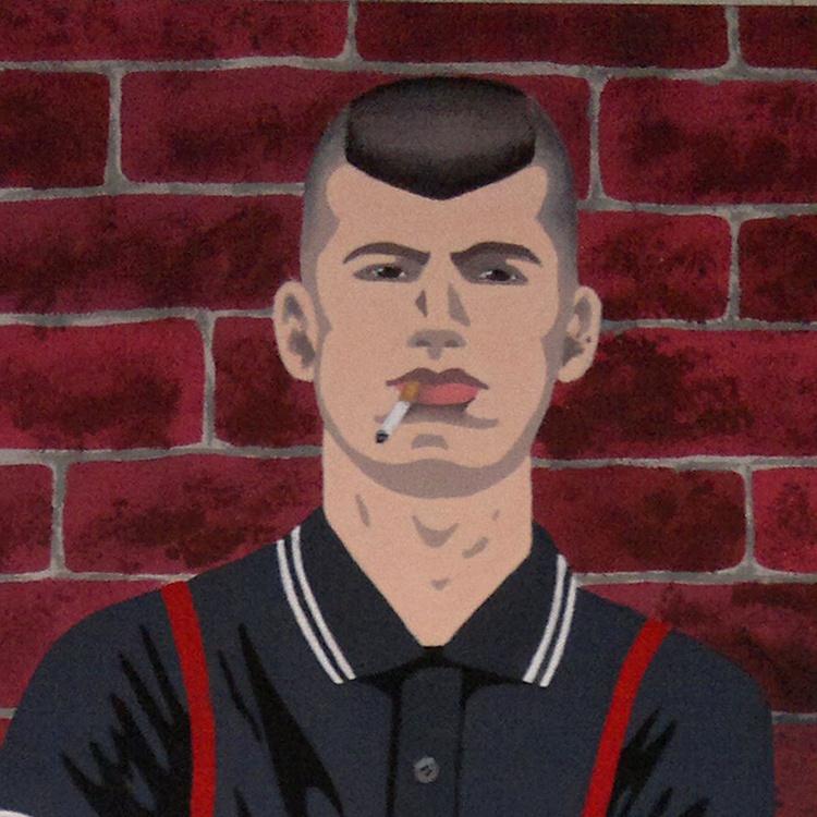 Skinhead - Image 0