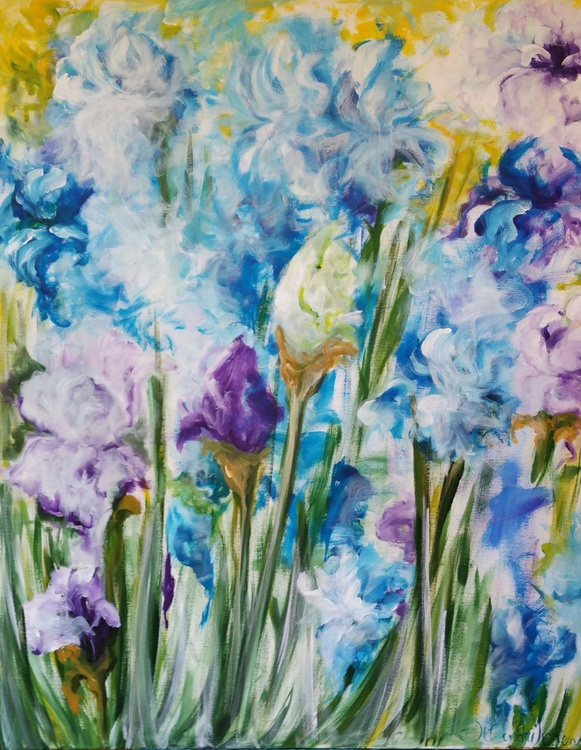 """Exuberant bloom"" - Image 0"