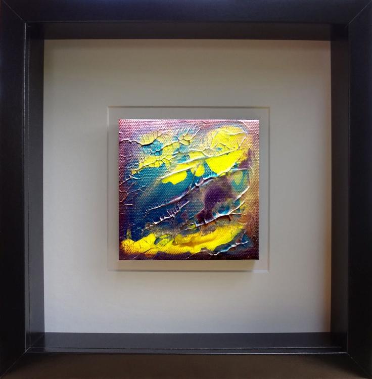 Amarelo Roxo No.5 - Image 0