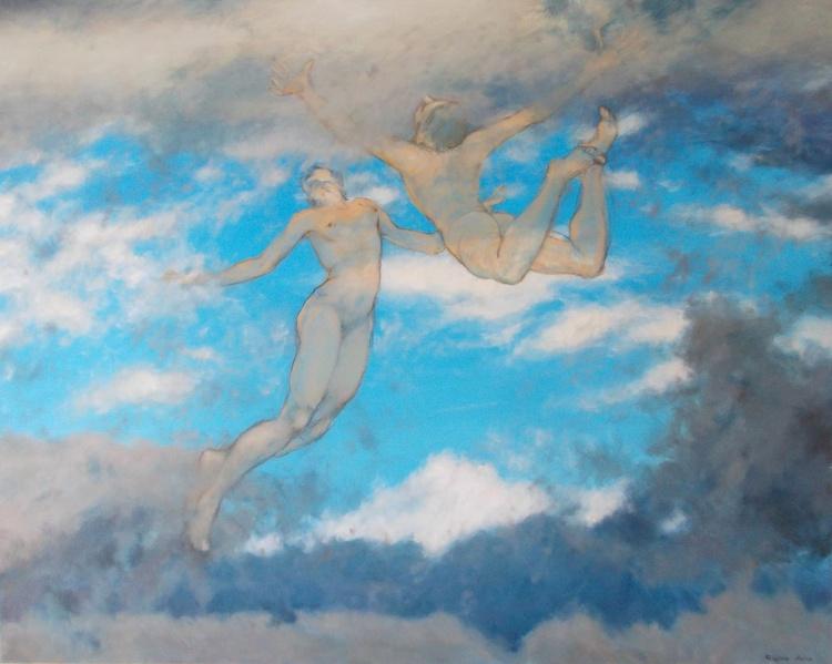 Free flight (weightlessness) - Image 0