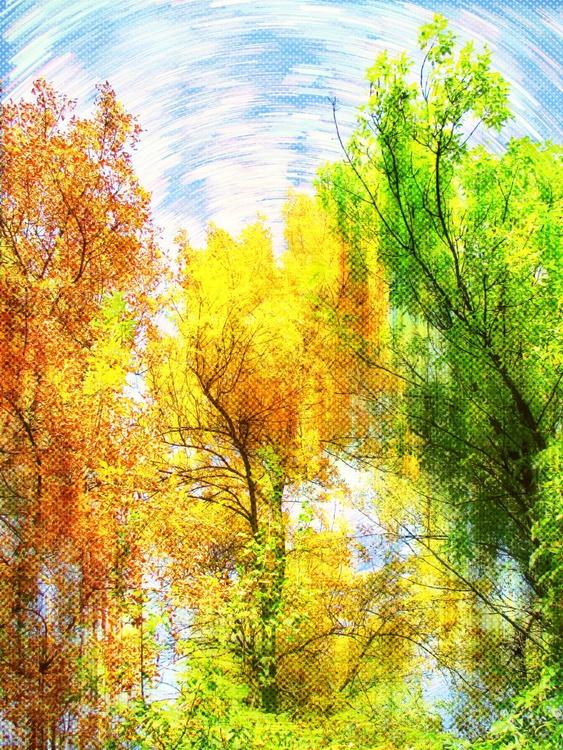 Autumn maelstrom - Image 0