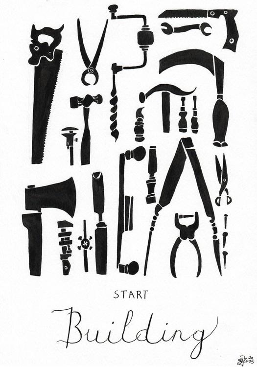 Start Building - Image 0