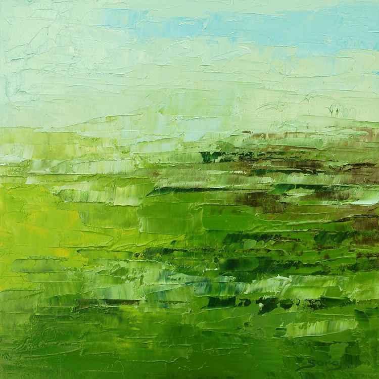Green Sea (ref#:1146-19Q) -