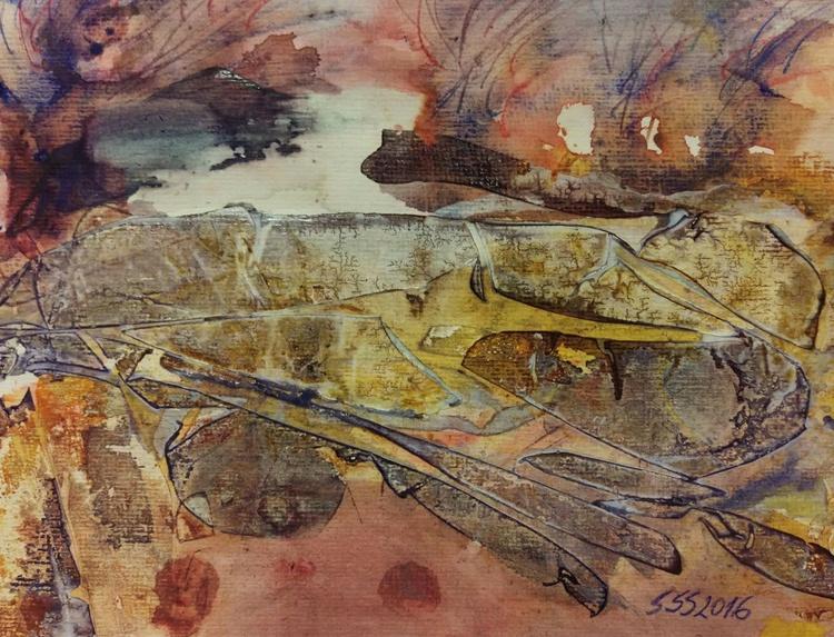 Accidental landscape V - Image 0