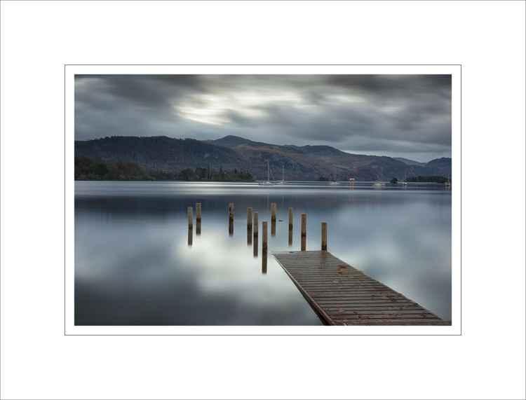 Derwent Calm -