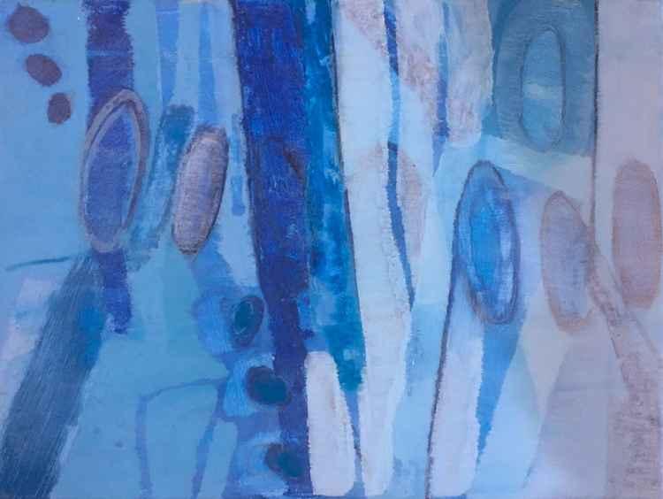 Blue #02 -