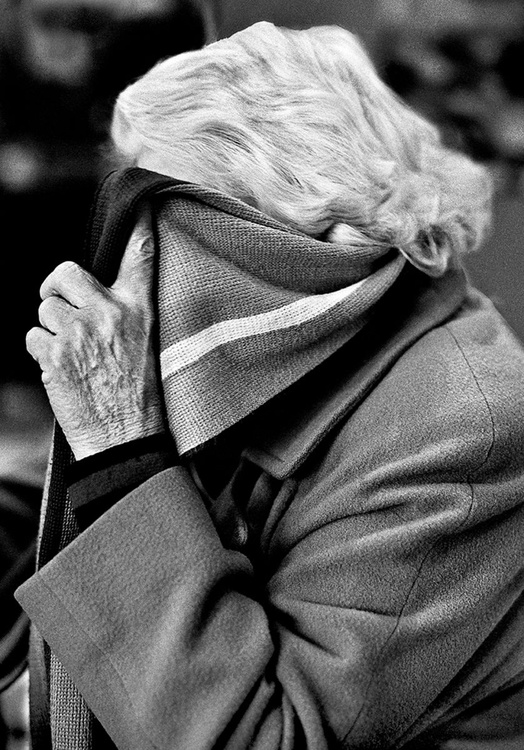 THE SHY LADY - Image 0