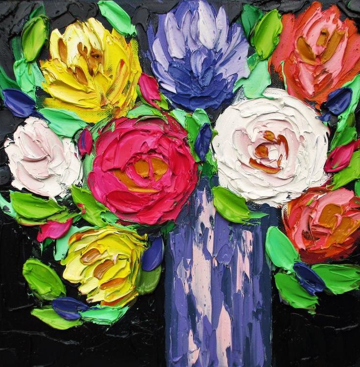Love grows - Image 0